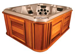 Arctic Spas - Hot Tubs Range by Arctic Spas Saskatoon